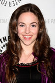 Brittany Curran — Stock Photo