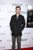 Grey Damon — Stock Photo