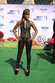 EVE at the 11th Annual BET Awards — Stock Photo