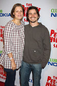 Jason Ritter, Marianna Palka — Stock Photo
