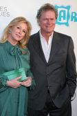 Kathy & Rick Hilton — Stock Photo
