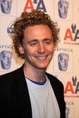 Tom Hiddleston — Stock Photo