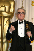Martin Scorsese — Stock Photo