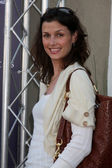 Bridget Moynahan — Stock Photo