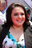 Nikki Blonsky — Stock Photo