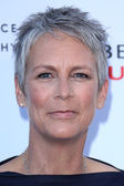 Jamie Lee Curtis — 图库照片