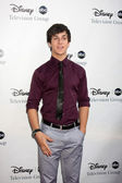 David Henrie — Stock Photo
