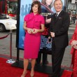 Anne Archer and Terry Jastrow - 