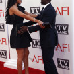 ������, ������: Kimora Lee Simmons husband Djimon Hounsou