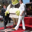 ������, ������: Mike Myers Shrek Antonio Banderas