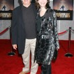 ������, ������: Bruce Davison & Wife
