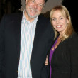Jonathan Frakes, Genie Francis — Stock Photo
