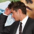 Zac Efron - Stock Photo