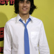Teddy Geiger - Stock Photo