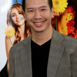 Reggie Lee — Stock Photo