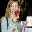 Autumn Reeser - Zdjcie stockowe