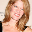 Michelle Stafford — Stock Photo