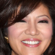 Julie Chen - Stock Photo