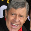 Jerry Lewis — Stock Photo