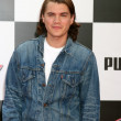 Stock Photo: Emile Hirsch