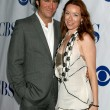 Stock Photo: Jack Davenport & Molly Parker