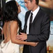 Vanessa Hudgens and Zac Efron - Stock Photo