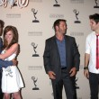 Stock Photo: Shawn Christian, Molly Burnett, Eric Martsolf, & Casey Dedrick