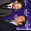 Stock Photo: Jason Priestley, Luke Perry