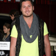 Valentin Chmerkovskiy - Stock Photo