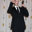 Director Pete Docter, winner of Best Animated Feature award for 'Up,' — Stock Photo #13008920