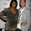 Jennifer Hudson & Gavin B. Keilly — Stock Photo #13009676