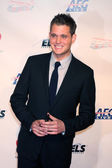 Michael Buble — Stock Photo