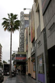 Pantages Theater — Stock Photo
