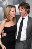 Missy Yager and Sam Trammell — Stock Photo
