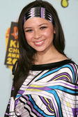 Malese Jow — Stock Photo