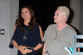 Heather Tom, Susan Flannery — Foto Stock