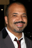 Jeffrey Wright — Stock Photo