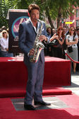 Dave Koz — Stock Photo