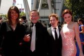 Robin WIlliams & Seth Green & Guests — Stock Photo