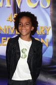 Terrell Ransom Jr. — Stock Photo