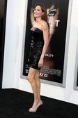 Angelina Jolie — Стоковое фото