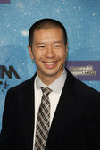 Reggie Lee — Stockfoto