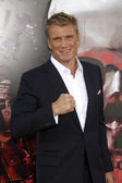 Dolph Lundgren — Stock Photo