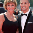 Mark Ballas, Mother - Stock Photo