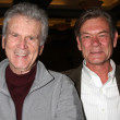 Don Murray, Christopher Murray - Stok fotoğraf