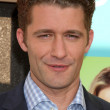Matthew Morrison — Stock Photo