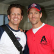 James Denton & Brother David Denton — Stock Photo #13011521