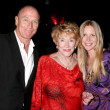 Corbin Bernsen, Jeanne Cooper, Lauralee Bell — Stock Photo #13012766