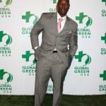 Tyrese Gibson — Stock Photo #13014263