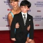 ������, ������: Jenifer Love Hewitt & Connor Gibbs